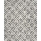 Tolland Hand-Tufted Wool Gray Area Rug Rug Size: Rectangle 5' x 8'