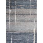 Criswell Blue Area Rug Rug Size: Rectangle 3'3