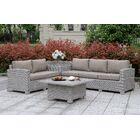 Hammons Contemporary Outdoor Sectional