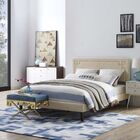 Twerton Upholstered Platform Bed Size: Full/Double