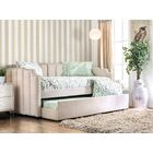 Minner Daybed with Trundle
