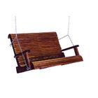 Pottorff High Back Porch Swing
