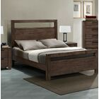Mccarron Panel Bed Size: Queen