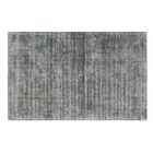 Pressley Hand-Woven Gray Area Rug Rug Size: Rectangle 8'x 10'