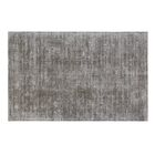 Pressley Hand-Woven Wool Gray Area Rug Rug Size: Rectangle 5'x 8'