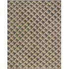 One-of-a-Kind Pendergraft Hand-Woven Wool Beige/Brown Area Rug