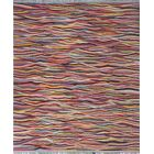 One-of-a-Kind Ronna Hand-Woven Wool Red Area Rug