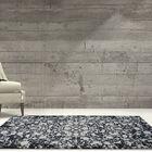 Toronto Hamilton Gray Area Rug Rug Size: Rectangle 7'10