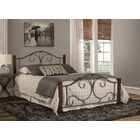Claudio Panel Bed Color: Cherry, Size: Full