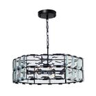 Gwendoline 9-Light  LED  Chandelier