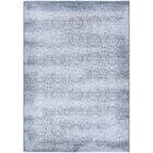 Orianna Slate Blue/Pearl Area Rug Rug Size: Rectangle 9'2