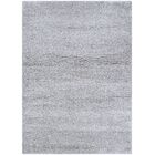 Risinger Light Gray Area Rug Rug Size: Rectangle 7'10