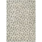 Noell Hand-Woven Wool Natural Area Rug Rug Size: Rectangle 8' x 11'
