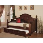 Didomenico Daybed with Trundle