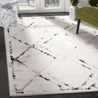 Cohrs Ivory Area Rug Rug Size: Rectangle 5'1