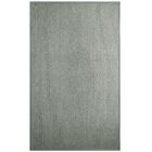 Ornelas Sisal/Silver Indoor Area Rug Rug Size: Rectangle 4' x 6'