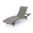 Hershman Armless Chaise Lounge