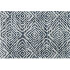 Palmquist Ocean/Pebble Area Rug Rug Size: Rectangle 3'3
