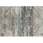 Palmore Beige/Blue Area Rug Rug Size: Rectangle 2'7