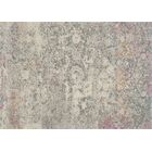 Palmore Gray Area Rug Rug Size: Rectangle 5'3
