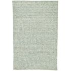 Hollon Hand-Woven Blue Surf/North Atlantic Area Rug Rug Size: Rectangle 8' x 11'