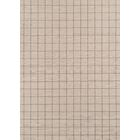 Marlborough Deerfield Hand-Woven Wool Ivory Area Rug Rug Size: Rectangle 3'6