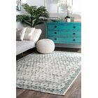 Latrobe Gray Area Rug Rug Size: Rectangle 6'7