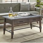 St Andrews Coffee Table with Storage