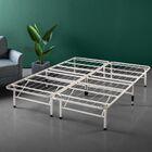 Helmuth Regular Bed Frame Size: 14