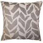 Monarch Savage Pillow Size: 24