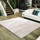 Marcello Hand-Tufted Off-White Area Rug