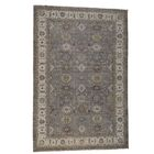 One-of-a-Kind Kenric Hand-Knotted Brown/Gray Area Rug