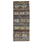 One-of-a-Kind Tilomar Hand-Knotted Beige Area Rug