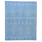 One-of-a-Kind Ebling Tone on Tone Oriental Hand-Knotted Area Rug