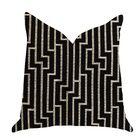 Leffel Tones Luxury Pillow Size: 16