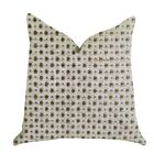 Reinert Patterned Luxury Pillow Size: 20