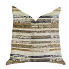 Smita Luxury Pillow Size: 18