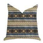 Galliher Textured Luxury Pillow Size: 12