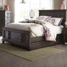 Delpha Panel Bed