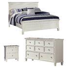 Holahan Panel Configurable Bedroom Set