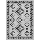 Tubbs Gray Indoor/Outdoor Area Rug Rug Size: Rectangle 7'10