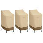 Croteau Patio Chair Cover