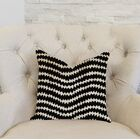Mcdougle Luxury Pillow Size: 26