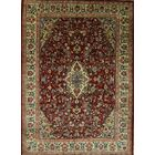 One-of-a-Kind Mccutchen Mahal Persian Traditional Hand-Knotted 7'10