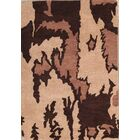 Haedus Oushak Indian Oriental Hand-Tufted Wool Beige/Brown Area Rug
