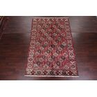 One-of-a-Kind Nauvoo Bakhtiari Genuine Persian Traditional Hand-Knotted 6'9