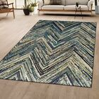 Driftwood Gray Area Rug Rug Size: Rectangle 5' x 8'
