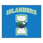 Texas A&M University - Corpus Christi Doormat Mat Size: Rectangle 5' x 6'