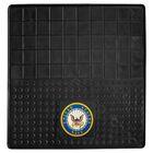U.S. Air Force Heavy Duty Kitchen Mat Branch: U.S. Navy