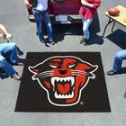 Davenport University Doormat Mat Size: Rectangle 5' x 6'